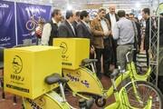 راهاندازی پیک دوچرخه در مناطق ۱۱ و ۱۲