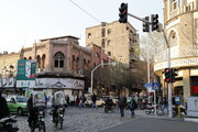 توضیحات شهردار تهران درباره تغییر کاربری خیابان لالهزار