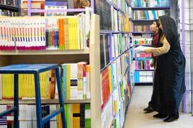 فقر سرانه مطالعه در استانی غنی از کتابخانه