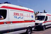 ۹ دانشآموز در رودخانه خجیر تهران نجات یافتند | اردو رفته بودند؛ دریچه سد باز شد