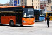 گلایه مردم از افزایش کرایه اتوبوس یزد-مهریز