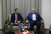 الشرق الاوسط: مصر به حماس پیشنهاد تحویل غزه را داد
