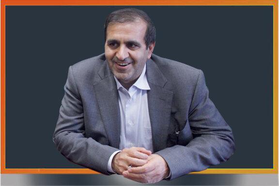محمدرضا جوادی یگانه
