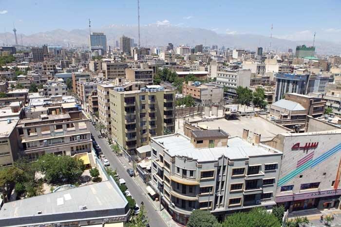 تهران شهری