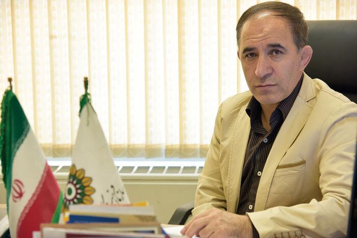 فرداد محمدی