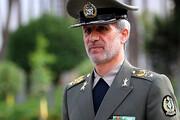 نیروهای مسلح روند ارتقای توان دفاعی را با قدرت ادامه میدهند