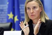 واکنش اروپا به تصمیم ترامپ | شهرکسازی اسرائیل در کرانه باختری غیرقانونی است