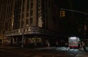 عکس روز: خاموشی در نیویورک
