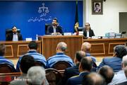 دیوان عالی تایید کرد؛ ۱۵ سال زندان برای برادران ریختهگران