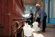 شبکه آب اهواز بازسازی میشود