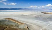 سرپرست جدید پژوهشکده مطالعات دریاچه ارومیه مشخص شد
