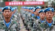 استراتژی چین در آفریقا   گسترش حضور نظامی و نفوذ اقتصادی
