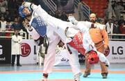 تبریز، میزبان مسابقات قهرمانی تکواندو پس از ۲۵ سال