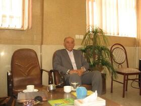 پدر توپخانه ایران درگذشت