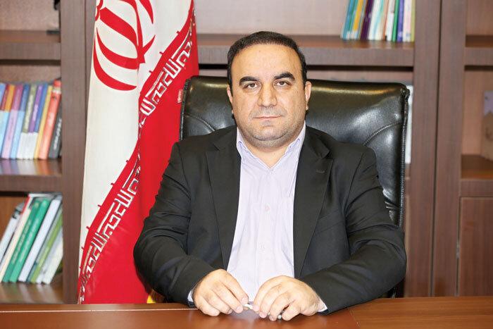 ناصر رضاپور