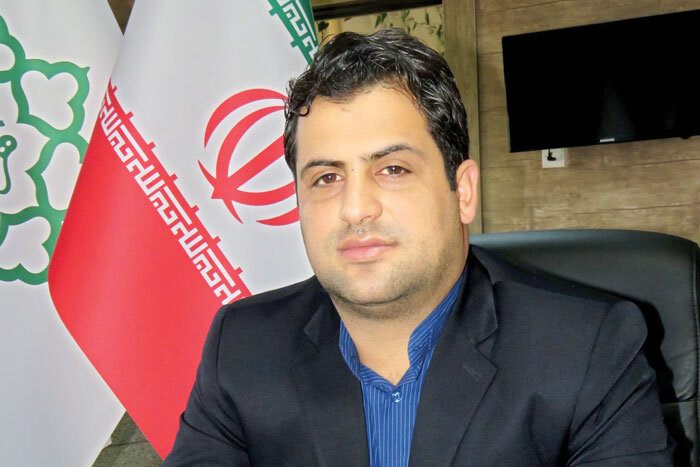محمدرضا سلطان نژاد