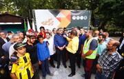 حناچی: تابع قانونیم و بر اساس مصوبه دولت انتخابات شورایاریها را پیش میبریم