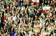 پایان مهلت فیفا برای حضور بانوان در ورزشگاهها