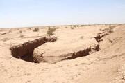 ۹۰ درصد دشتهای ایران از تعادل خارج شدهاند | خداحافظ دشتهای آبدار