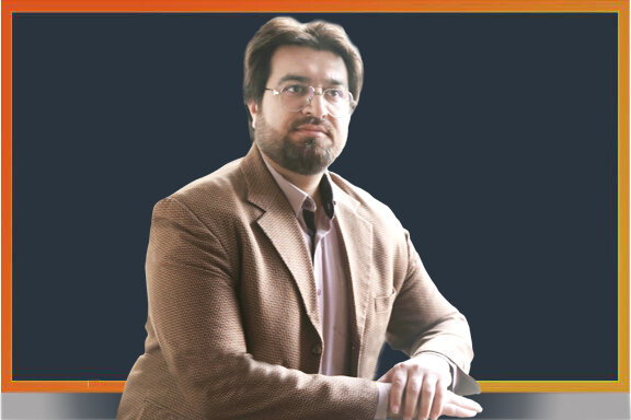 محمد جواد رشیدی
