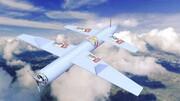 حملات پهپادی جدید انصارالله به فرودگاه جازان و پایگاه ملک خالد عربستان
