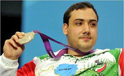 پاراوزنهبرداری قهرمانی جهان؛ اولین مدال طلای ایران بر گردن روحاله رستمی