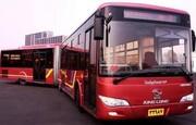 راهاندازی خط جدید اتوبوس برقی تا پایان سال در تهران