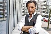 لوکاس برفوس سوییسی برنده جایزه بوشنر ۲۰۱۹ آلمان شد