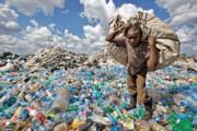 نبرد جهانی با کیسههای پلاستیکی