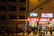 آمار گیشه سینماها در روزهای داغ تابستان
