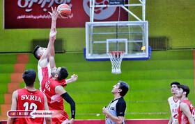 بسکتبال بینالمللی زنجان؛ تیمهای ملی جوانان و نوجوانان ایران به پیروزی رسیدند