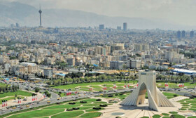 افزایش موقتی ذرات معلق و ازن در هوای تهران