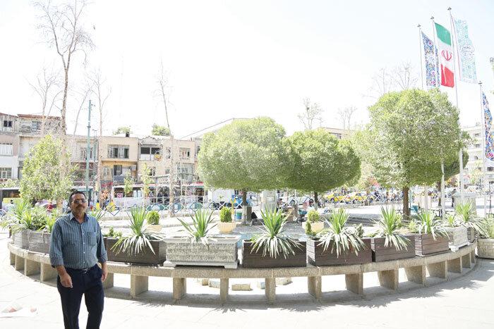 میدان
