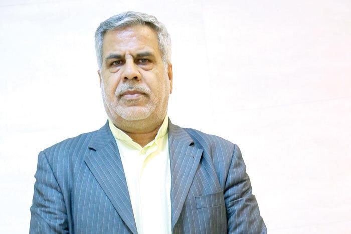 اکبر مختاری