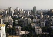 افزایش شاخص قیمت «اجاره بها» در استان تهران