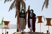 بازسازی واقعه غدیر در بیش از ۱۲۴ نقطه ایران