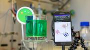 ابداع زبان رباتیک برای چشیدن مواد شیمیایی خطرناک