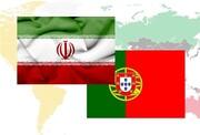 توضیح پرتغال درباره توقف صدور روادید در ایران