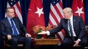 چرا آمریکا از خرید سامانه اس-۴۰۰ توسط ترکیه هراس دارد؟