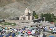چالدران میزبان ارامنه جهان می شود | قره کلیسا نماد همزیستی ادیان