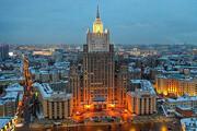 فایننشالتایمز: روسیه برای پیوستن به اینستکس ابراز تمایل کرد