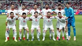 حریفان تیم ملی ایران در رقابتهای مقدماتی جام جهانی ۲۰۲۲