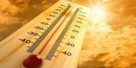دمای هوا در کردستان افزایش مییابد