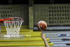 دومین پیروزی بسکتبالیستهای ایران در جام ویلیامجونز