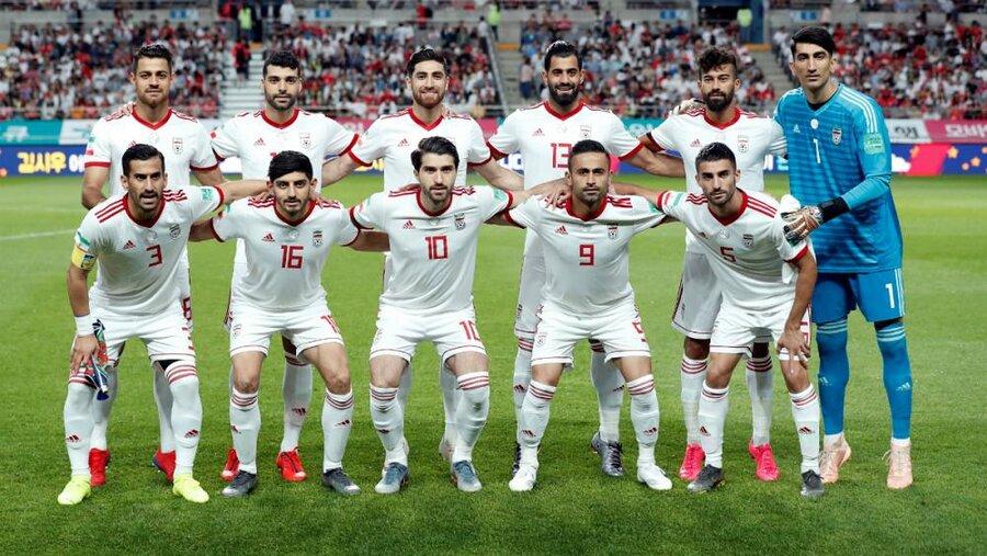 حریفان تیم ملی ایران در رقابتهای مقدماتی جام جهانی قطر مشخص شدند
