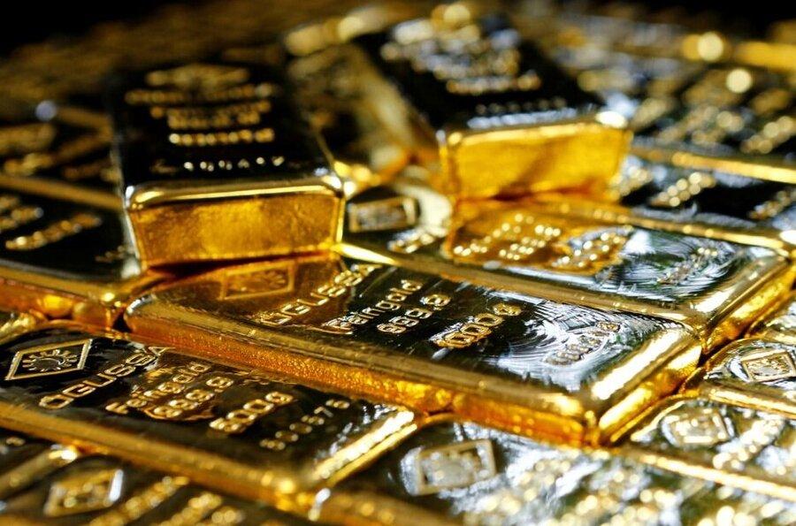 موج افزایش قیمت طلا ناکام ماند