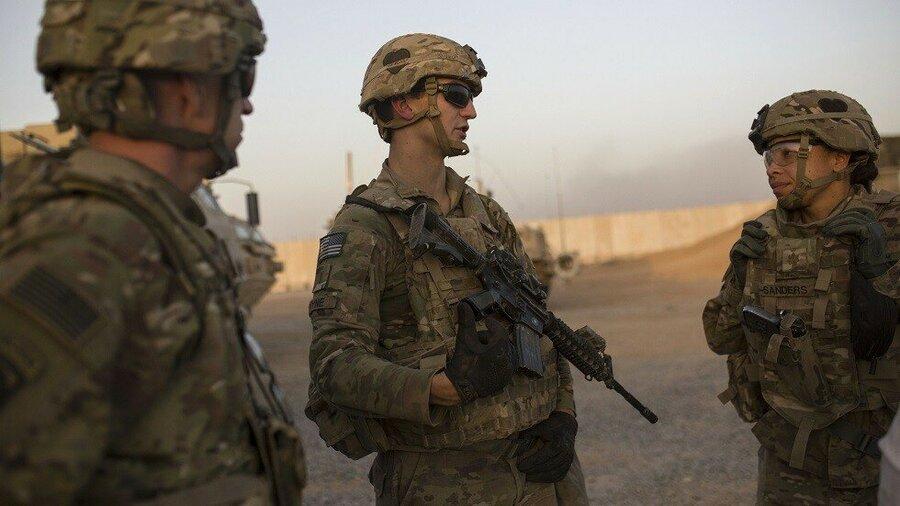 سیانان: آمریکا ۵۰۰ سرباز به عربستان میفرستد