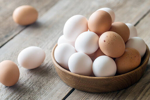 تخم مرغ هوم پیج