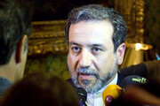 عراقچی: توقیف نفتکش حامل نفت ایران نقض برجام است