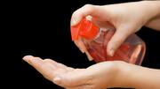 نکته بهداشتی: استفاده درست از فراوردههای ضد عفونیکننده دست